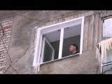 В доме на Кронштадтской начала разрушаться кирпичная кладка