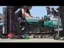 F1 2017. 07. Гран-При Канады, квалификация