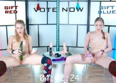 OWC: Live Stream. Alecia Fox VS Cindy Y