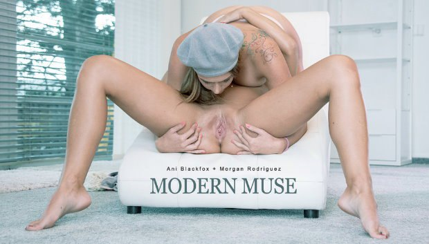 WOW Modern Muse # 1
