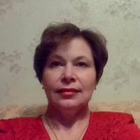 Ирина Павловская (Богданова)