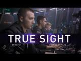 True Sight — превью третьего эпизода