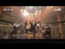 A-Ble (에이블) - BangYa (빵야 ) (MTV The Show 4 - E19 2015.03.10)