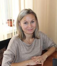 Наталья Рыжова