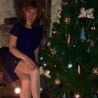 Наталья Шамшина