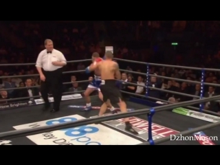 TOP 7 TONY BELLEW KNOCKOUTS