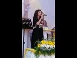 Lina Makhoul - Ave Maria