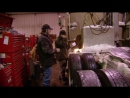 Ледовый путь дальнобойщиков 1 сезон 3 серия из 10 / Ice Road Truckers (2008) HD 720p