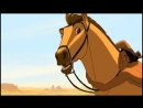 Спирит_ Душа прерий_Spirit_ Stallion of the Cimarron - YouTube-2