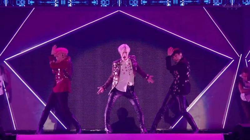 [SHINee World 2016 ~D×D×D~] Tokyo Dome Special Edition (SHINee - Sherlock)
