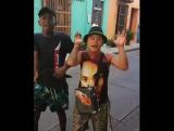 Street Rap  не-реальные парни
