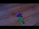 Цветок на полу 8 марта. Сестра Алсуня автор сценарияМини психодел