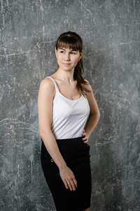 Эльвира Журавлева