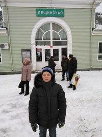 Влад Протасов, Брянск - фото №14