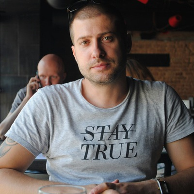 Павел Чумаченко