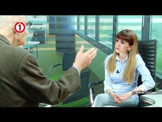 Армянский политолог Игорь Мурадян выступает на главном канале Армении