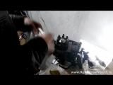 Часть-2 Ремонт ТНВД Nissan Patrol GR Замена плунжерной пары и регулировка угла опережения зажигания в гараже 23.02.2017 !)