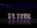 Зразок пластики тіла яка викор для побудову танцю