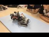 Городская Летняя IT-школа_роботы сумоисты
