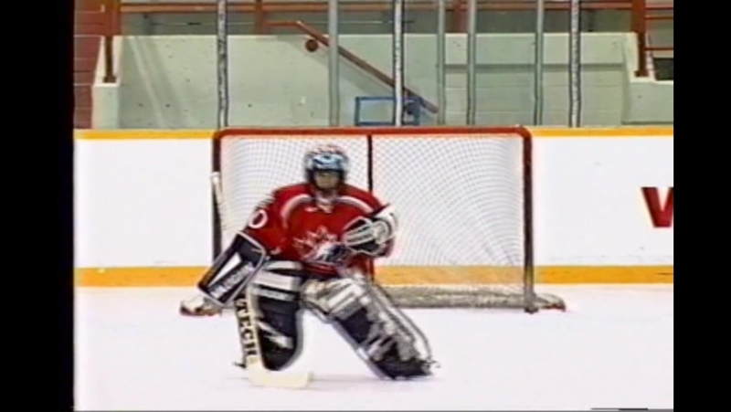Vaughn Goaltending Fundamentals