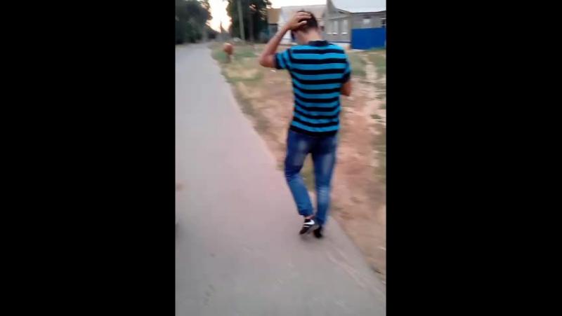братва на прогулке)😎