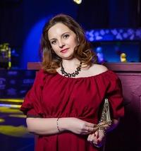Иришка Шестакова