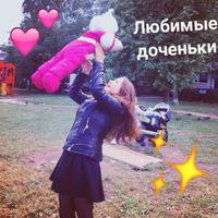 Анкета Аня Филатова