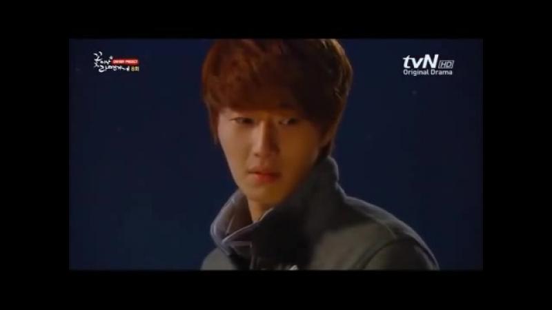 Дорама Красавчики из лапшичной (Flower Boy Ramyun Shop) OST MV - trailer Sun