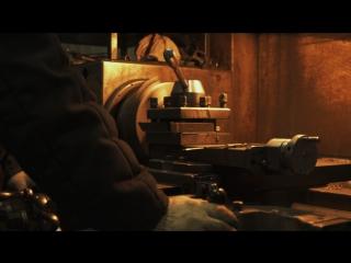 Видео для обложки сайта завода металлоконструкций