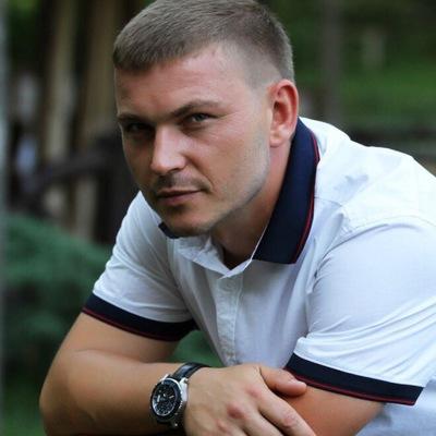 Сергей Горбач