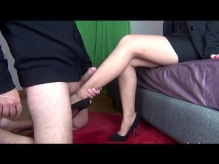 Full hd porn подборка футфетиш foot job cum compilation foot fetish cum on legs leg porn кончил на ноги кончил на чулки дрочит