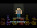 FIVE NIGHTS AT FREDDYS 4 SONG (DEAR BROTHER)