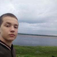 Анкета Andrey Trapeznikov