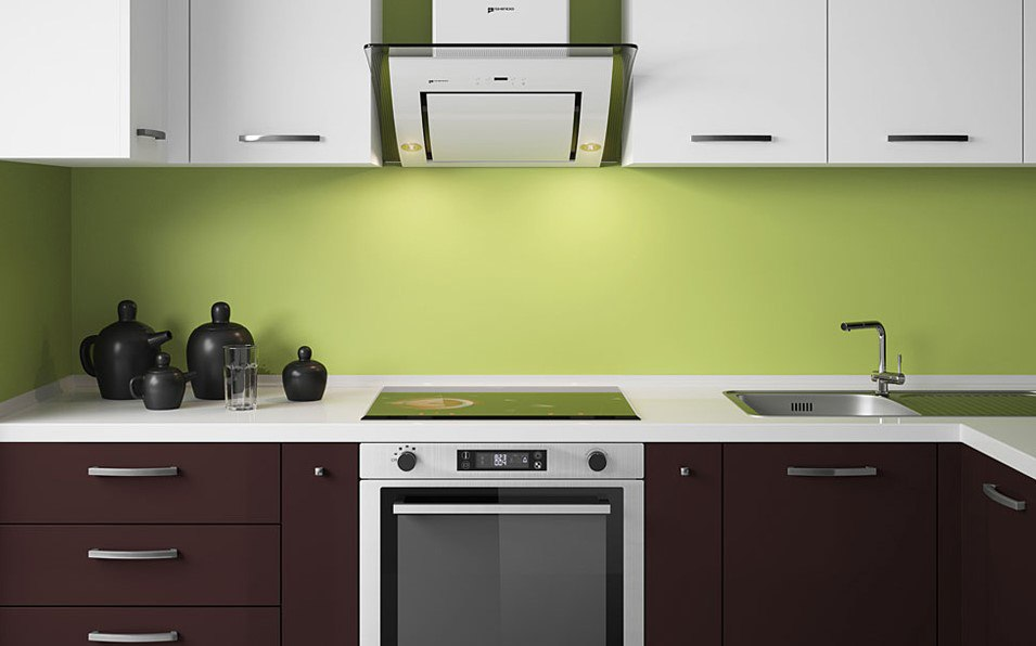 Кухонная техника Fornelli в Краснодаре