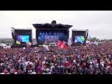Kaiser Chiefs - Glastonbury 2017