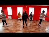 Venera Sabirova   CHIKIBRO   Cool Amerika - Make Sum Shake