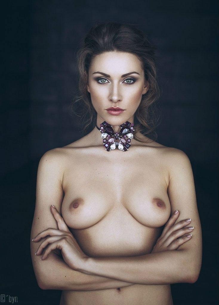 Elena santarelli nude videos