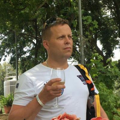 Павел Цветков