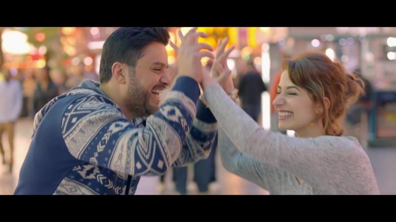 Hisham-El-Hajj-Rackelle-Enti-W-Ana-Official-Music-Video-2017-هشام-الحاج-و-راكيل-إنتي-و-أنا