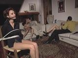 Жестокие изнасилования  Stupri Bestiali (Mario Salieri) 1994 г., Anal, Hardcore-DP, DVDRip, Rape  Порно фильм с сюжетом