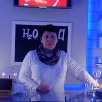 Анкета Арина Александрова