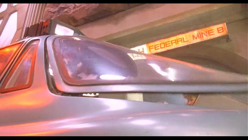 Вспомнить всё / Total Recall (1990) (Гаврилов раний 360p) rip by LDE1983