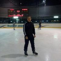 Анкета Evgeny Kharchenko