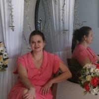 Наталья Докучаева
