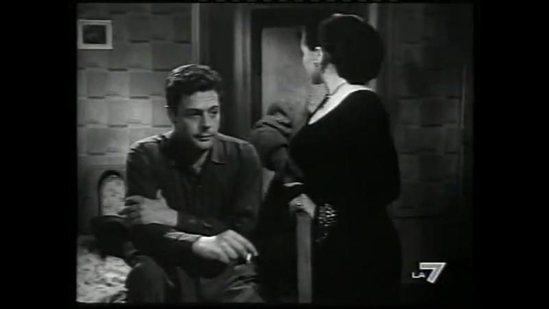 Tragico ritorno (1952)