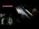 Scorpions - Wind Of Change cover (YAMAHA PSR-S770)