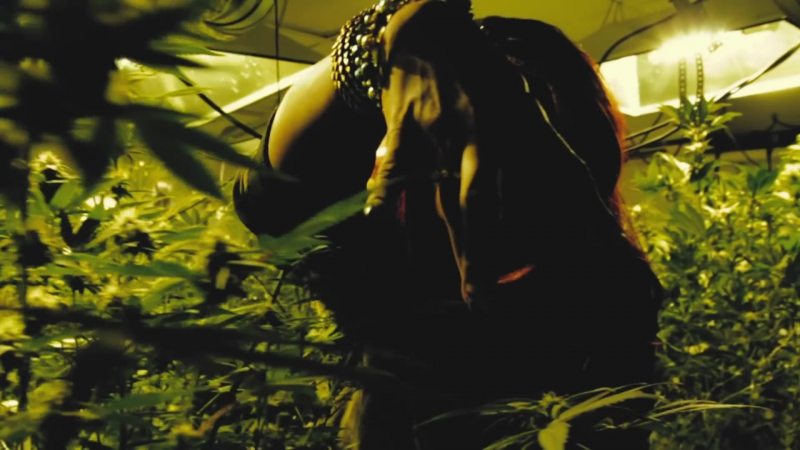 Gangsta Boo — Loc'd Out Smoked Out