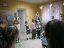 Семейный праздник Старый Новый год в библиотеке