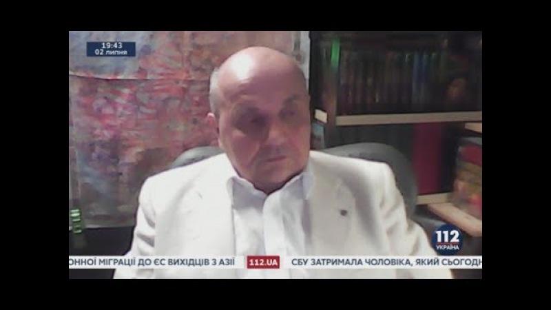 Путин - ходячий политический труп, - Суворов