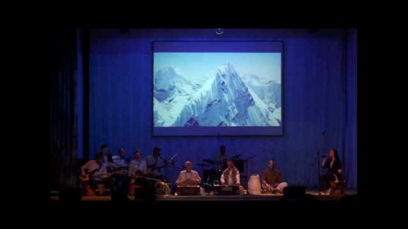 KRISHNA MISHRA das MANTRANCE SURYA NARAYANA - Rudra GitaShiva Shamboo